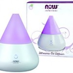 Now Foods Ultrasonic Oil Diffuser Review