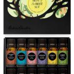 edens garden essential oils review starter kit