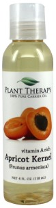 Apricot Kernel Carrier oil by Plant Thera