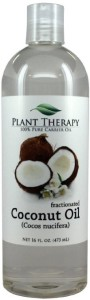 Coconut Carrier Oil by Plant Therapy