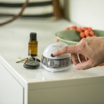 GreenAir Scent Pod Portable Essential Oil Diffuser Review