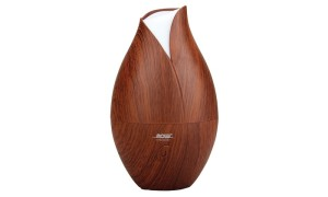 now foods ultrasonic wood essential oil diffuser