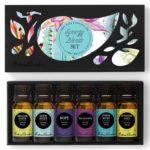 Edens Garden essential oils starter kit