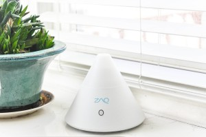 zaq noor essential oil diffuser review