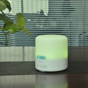 Rechargeable essential oil diffuser