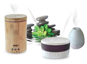 now foods diffusers