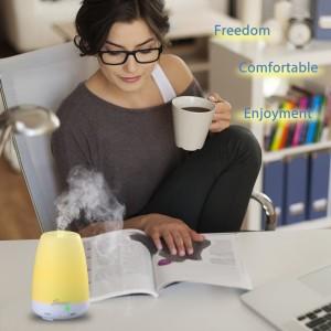 seneo-essential-oil-diffuser-on-desk
