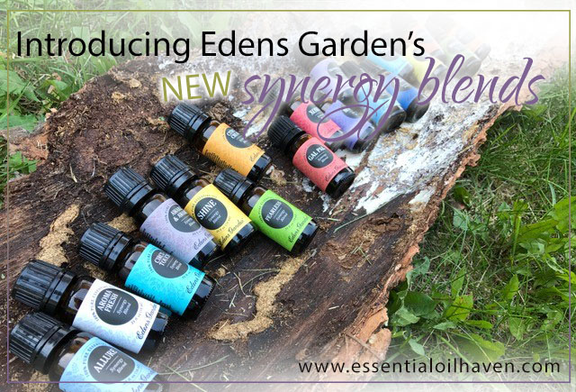 top 18 best edens garden blends edens garden synergy blends - Edens Garden