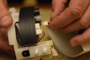 fix your essential oil diffuser parts
