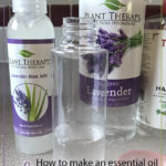 How to Make a DIY After Sun Spray for Under $5