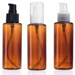 essential oil sun spray bottles