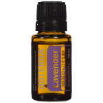 lavender essential oil by doTerra