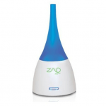 ZAQ Allay LiteMist Aromatherapy Essential Oil Diffuser Review