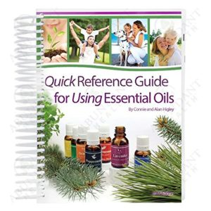 quick reference for using essential oils