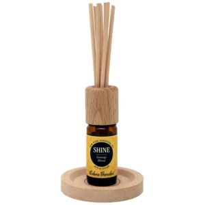 essential oils reed diffuser