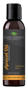 plant therapy apricot kernel carrier oil