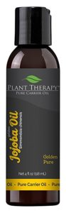 plant therapy jojoba essential oil carrier oil