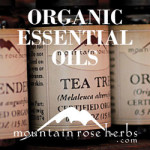 Mountain Rose Herbs Essential Oils Review