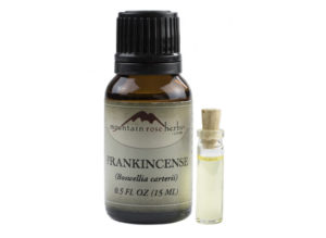 mountain rose herbs frankincense essential oil
