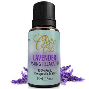 ovvio oils lavender essential oil for stress home remedy