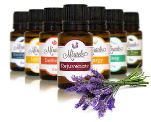 miracle essential oils