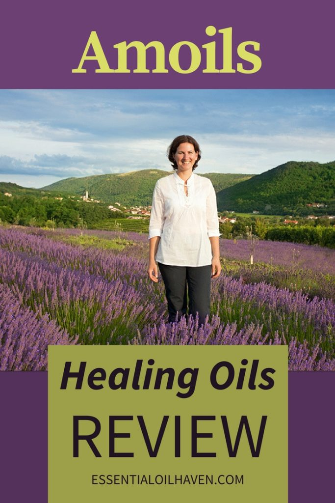 amoils essential oils review