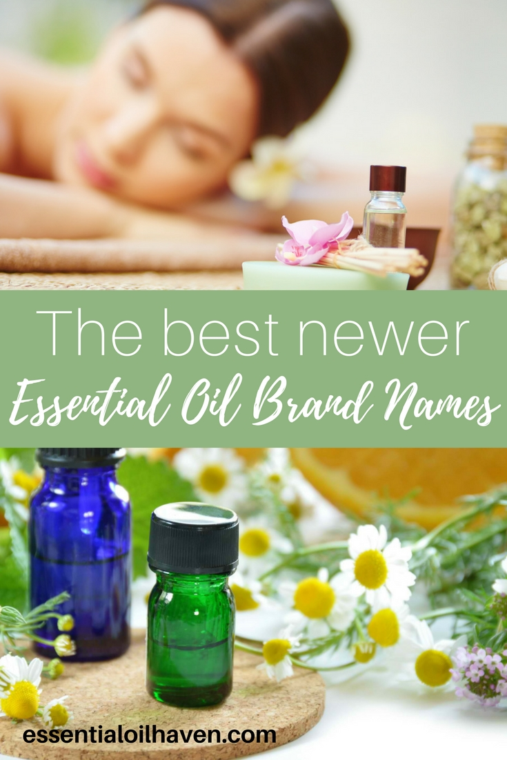 Best Essential Oil Brand Names To Look Out For In 2017