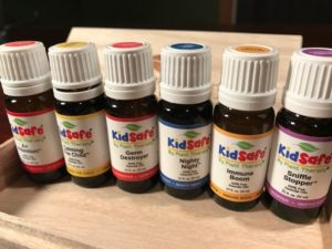 plant therapy kid safe line of essential oils