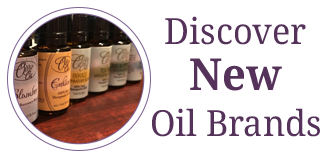 discover new essential oil brands