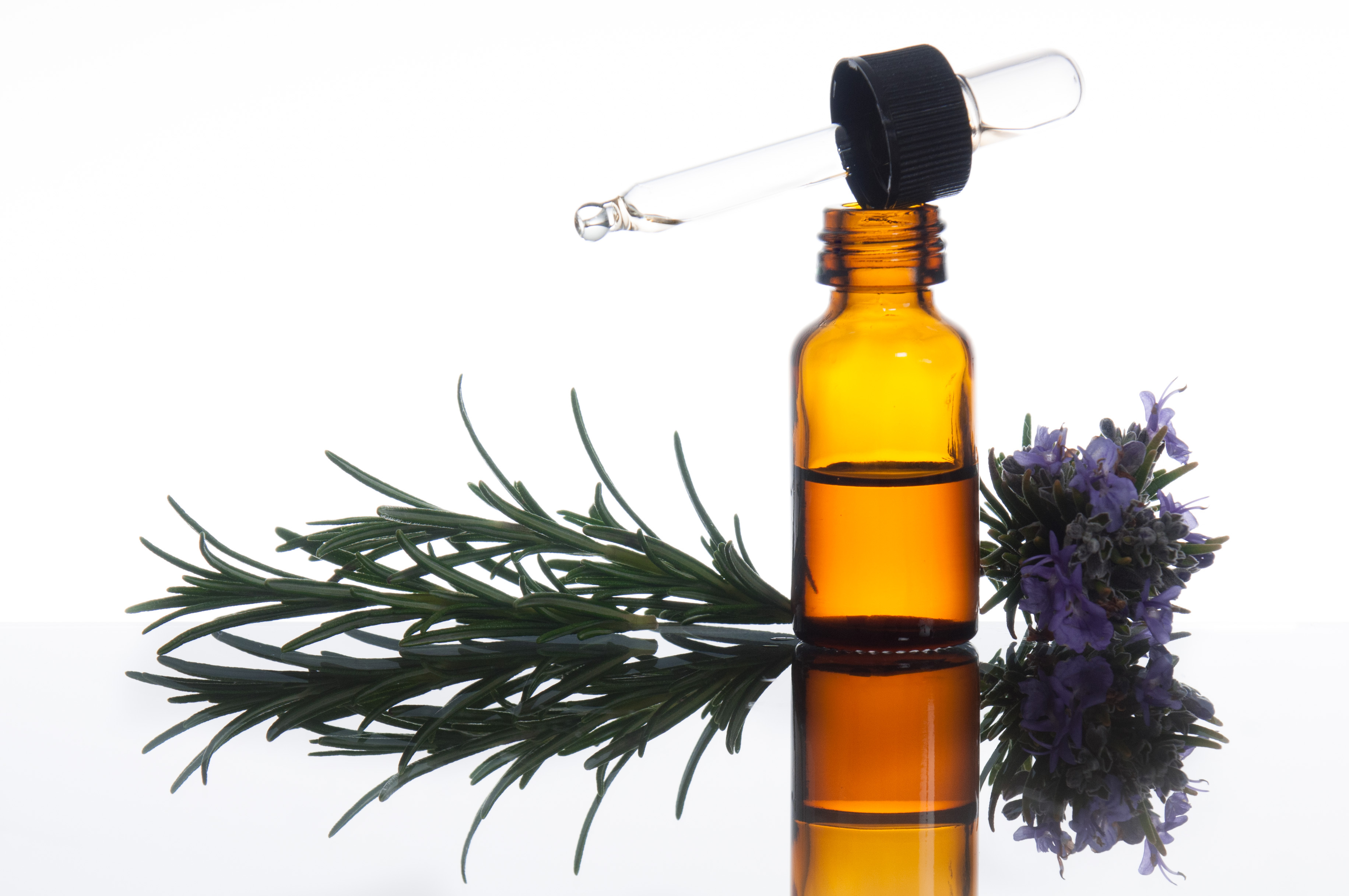 Essential Oils for Stress and Anxiety - Get Natural Help