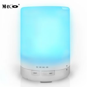 MECO 300mL Aromatherapy Essential Oil Diffuser Review