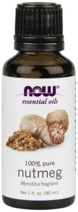 nutmeg essential oil by now foods