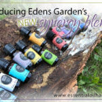 New Eden's Garden Synergy Blends