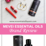 MEVEI Luxury Essential Oils Brand Review