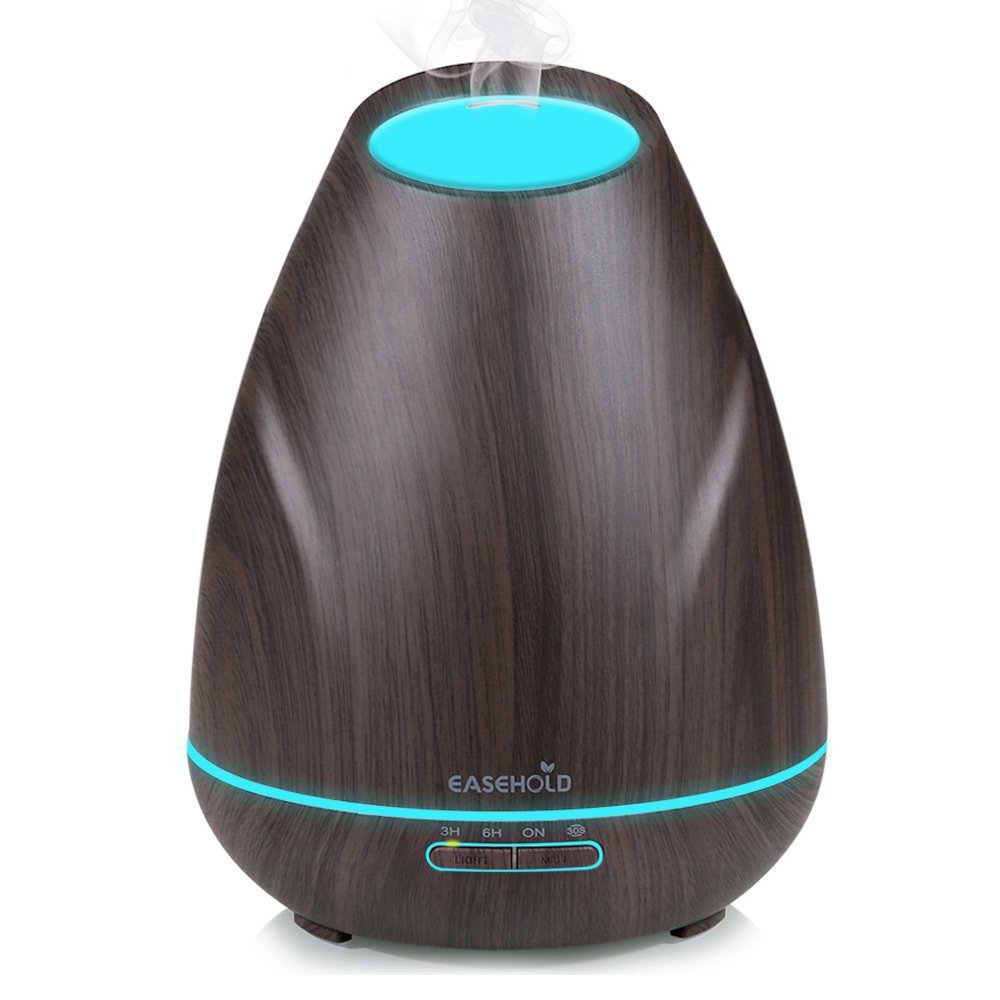 Best Aromatherapy Diffuser ~ Best essential oil diffusers under full reviews