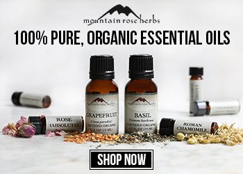 mountain rose herbs pure essential oils