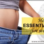 Top 5 Essential Oils for Weight Loss