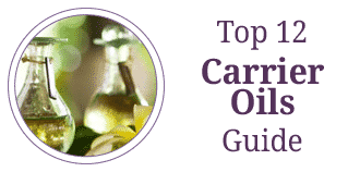 essential oils carrier oils