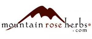 mountain rose herbs essential oils company