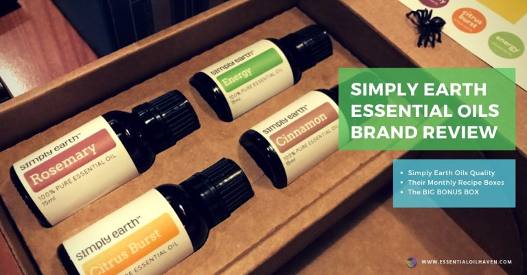 simply earth company review