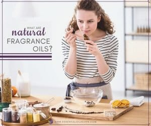 natural fragrance oils introduction