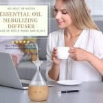 Aromatherapy Nebulizing Diffuser Review