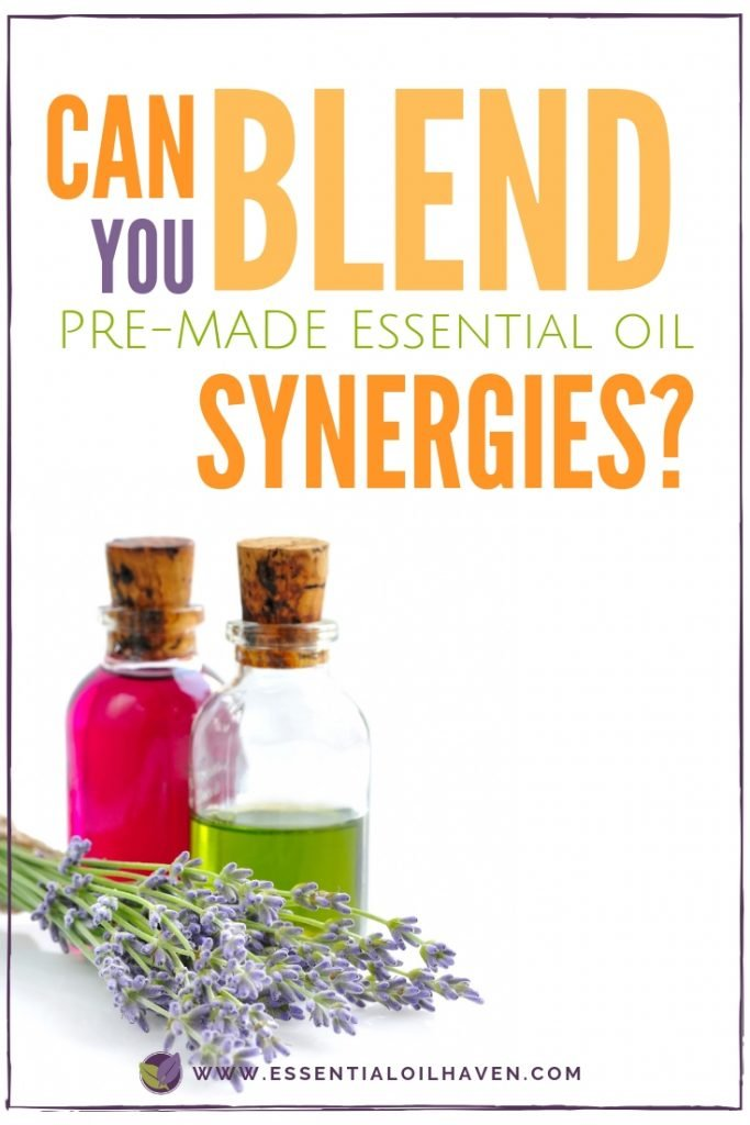blending synergies