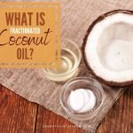 what is fractionated coconut oil FCO