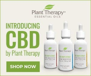 Introducing CBD by Plant Therapy: Available Now!
