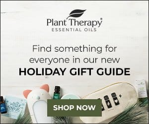 NOW AVAILABLE: Plant Therapy's Gift Guide - Shop New Holiday Bundles While Supplies Last!