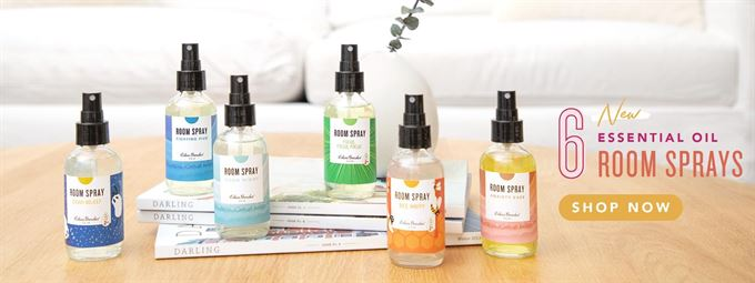 Shop Edens Gardens New Room Sprays