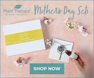 Celebrate Mother's Day with Plant Therapy's Unique Gifts - Show Now and Save!